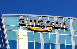 Amazon miễn phí giao hàng với hàng tạp hóa