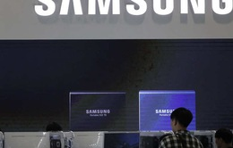 Không ngoài dự đoán, lợi nhuận Samsung giảm 56% trong quý 3/2019