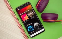 YouTube Music cạnh tranh trực tiếp với Apple Music và Spotify trên iPhone