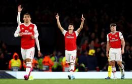 Kết quả Europa League hôm nay 04/10: AZ Alkmaar 0-0 Man United, Arsenal 4-0 Standard Liege, Wolfsberger AC 1-1 Roma