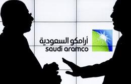Saudi Arabia tập trung cho thương vụ IPO của Aramco