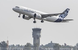 Cuộc đối đầu Boeing - Airbus khơi mào chiến tranh thương mại Mỹ - EU?