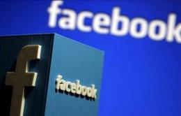 Facebook xóa 500 tài khoản phát tán tin giả