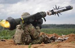 Mỹ phê chuẩn hợp đồng bán tên lửa Javelin cho Ukraine