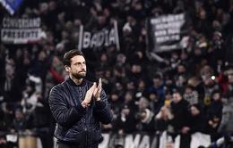 Cựu sao Juventus hoảng hồn vì bị trộm mang súng ghé thăm