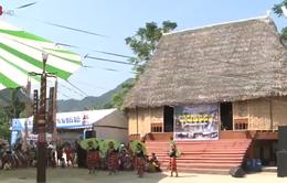Đà Nẵng bảo tồn văn hóa đồng bào Cơ Tu