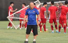HLV Park Hang-seo nghiêm mặt khi nhắc tới 3 cái tên của ĐT Malaysia
