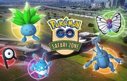 """Hàng nghìn người đổ về Đài Loan, Trung Quốc để """"săn Pokemon"""""""