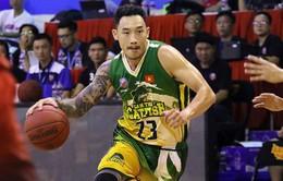 Tâm Đinh sẽ tham dự ABL 2019 - 2020 cùng Saigon Heat