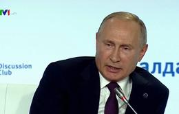 Nga hỗ trợ Trung Quốc xây dựng hệ thống cảnh báo tên lửa