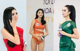 """Loạt thí sinh lên tiếng xin lỗi trong tập 1 """"Tôi là Hoa hậu Hoàn vũ Việt Nam"""" vì điều này"""