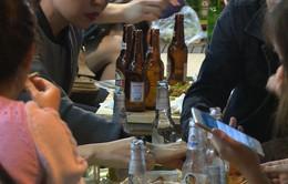 Rượu, bia và sức khỏe ngày Tết: Nếu uống, dừng ở ngưỡng nào?