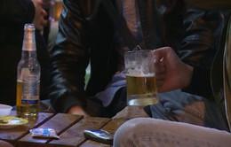 Nam giới Việt thuộc nhóm uống rượu bia cao nhất thế giới