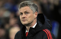 Sa thải Solskjaer, Man Utd đã có sẵn ứng viên thay thế cực đẳng cấp