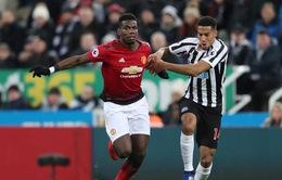 Lịch trực tiếp bóng đá Ngoại hạng Anh vòng 8: Man Utd đọ sức Newcastle, Liverpool so tài Leicester