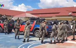 Indonesia sẽ thiết lập 4 căn cứ quân sự mới
