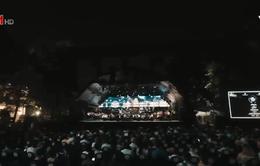Hòa nhạc ngoài trời Hanoi Concert 2019