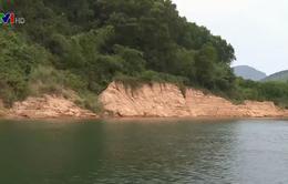 Sạt lở bờ sông tăng nhanh tại Thừa Thiên – Huế