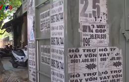 Thừa Thiên - Huế xử lý các hành vi liên quan đến tín dụng đen