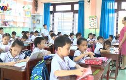 Thừa Thiên - Huế: Nhiều trường học khó đạt chuẩn quốc gia