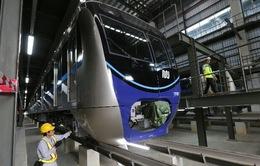 MRT - Lời giải cho bài toán ách tắc giao thông tại Indonesia