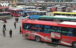 Di dời bến xe khách ở Hà Nội: Không nên đưa toàn bộ ra ngoại thành