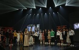 Thí sinh Mr&Miss - Gương mặt sinh viên 2019 bùng nổ trong bộ ảnh mang thông điệp mạnh mẽ