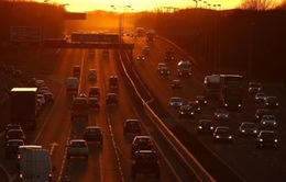 Jakarta (Indonesia) tăng cường đầu tư cho giao thông công cộng