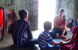 Khánh Hòa thiếu đội ngũ cộng tác viên theo dõi, chăm sóc trẻ em cơ sở