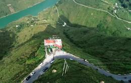 Tranh cãi về giấy phép xây dựng tại công trình Mã Pì Lèng Panorama