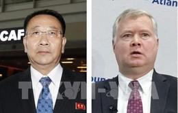 Triều Tiên muốn duy trì đàm phán với Mỹ