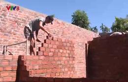 Quảng Nam hỗ trợ xây dựng hơn 12.000 nhà cho người có công
