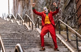 Siêu phẩm Joker càn quét doanh thu phòng vé cuối tuần