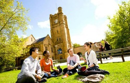Mức lương hấp dẫn dành cho sinh viên tốt nghiệp đại học tại Australia