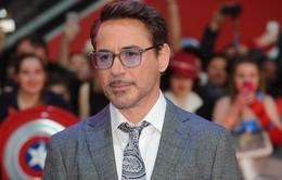 Robert Downey Jr. không có chiến dịch tranh giải Oscar, fan phẫn nộ