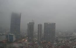 Cảnh báo ngập úng cục bộ do mưa lớn ở Bắc Bộ, Bắc Trung Bộ