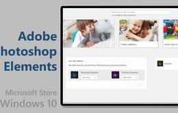 Adobe giới thiệu phần mềm biên tập ảnh Photoshop Elements 2020