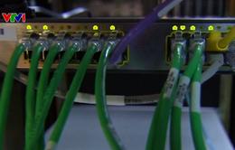 Australia cảnh báo gia tăng các vụ tấn công mạng