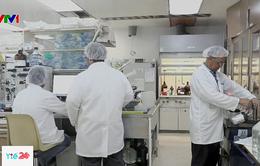 Cuba thử nghiệm vaccine chống ung thư tiền liệt tuyến
