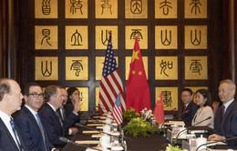 Trung Quốc công bố kế hoạch vòng đàm phán thương mại tiếp theo với Mỹ