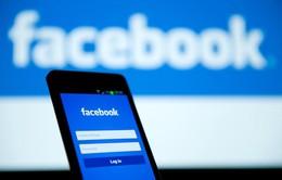 Facebook đạt kỷ lục mới trên Android