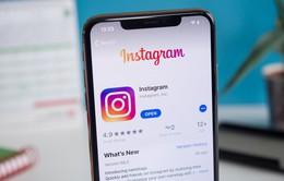 Người dùng iOS 13 đã có thể sử dụng Instagram ở chế độ Dark Mode