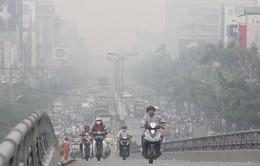 Từ tháng 9, các đợt ô nhiễm không khí nặng có thể diễn ra