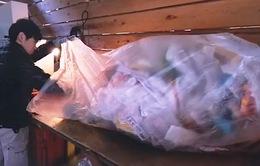 """Thủ tướng Nhật Bản Abe Shinzo: """"Đừng xem nhựa là kẻ thù"""""""