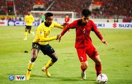 VTV5 trực tiếp trận ĐT Việt Nam - ĐT Malaysia tại vòng loại World Cup 2022