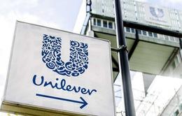 Unilever giảm 50% lượng bao bì nhựa sử dụng 1 lần