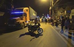 2 vụ TNGT chết người tại đường Nguyễn Duy Trinh, TP.HCM