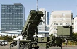 Nhật Bản diễn tập khả năng đánh chặn tên lửa