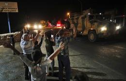 Mỹ rút quân khỏi Syria: Nguy cơ đảo ngược nỗ lực trong cuộc chiến chống IS