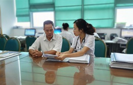 Sử dụng tế bào gốc trong điều trị bệnh phổi tắc nghẽn mạn tính